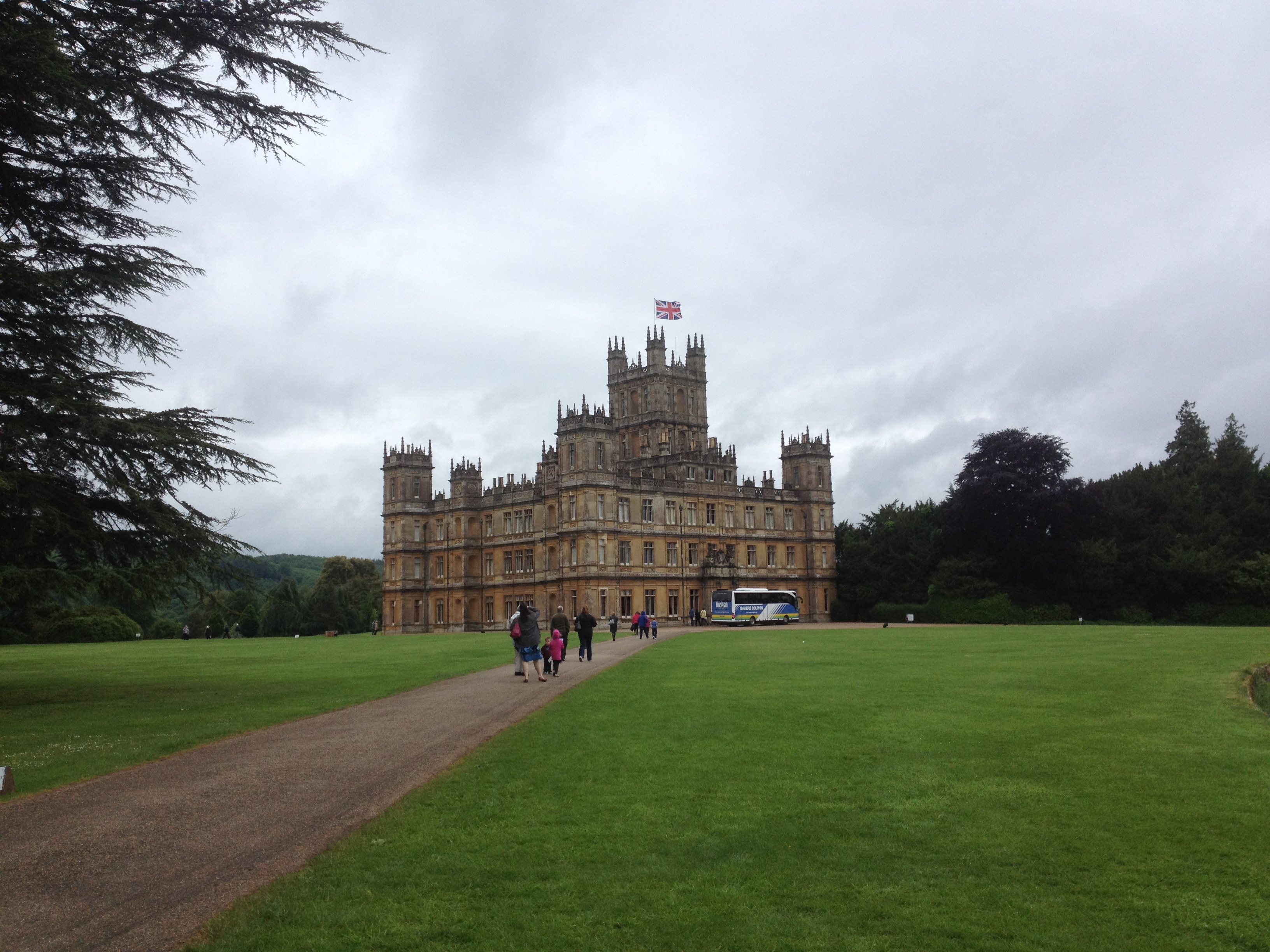 london day 6 downton abbey er highclere castle in the a m the