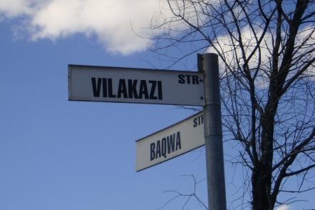 vilakazi